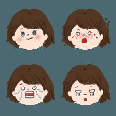 女の子の百感情-2
