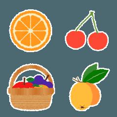 フルーツつめあわせ