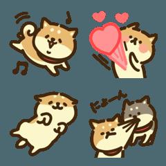 柴犬づくし2(赤毛)