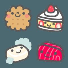 買い物リスト③『パン・菓子・魚・日用品』