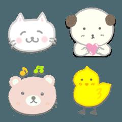 ゆるかわ♡Cute mini Animals