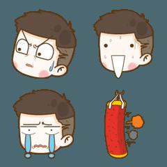 Tang Te Emoji