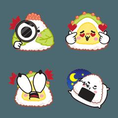 Onigiri Emoji