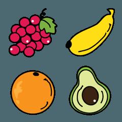 Food emoji 5 ^^