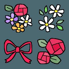 オトナメルヘン*14*花いっぱい
