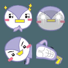 Penguin emotion