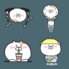 真顔なネコ②♡