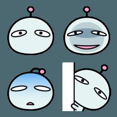 めんどく星人6/絵文字