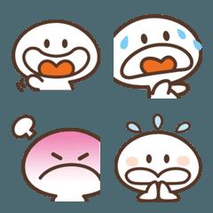みのまる★絵文字