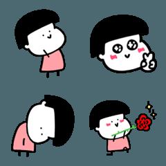 おかっぱ娘の関西弁♡