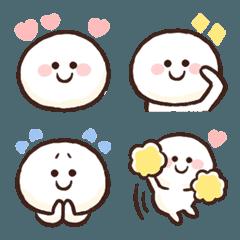 ぷにかわスマイリー絵文字2