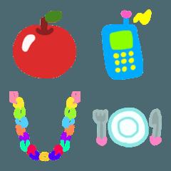 幼稚園♡小学校の絵文字