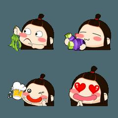 Emoji Happy New Year 2019