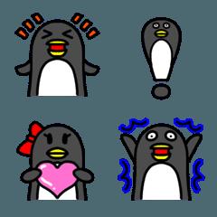 シンプル ペンギン絵文字