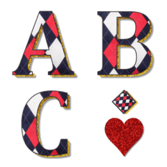 Argyle Emoji