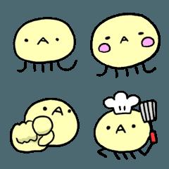 黄クラゲ(仮)