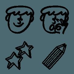 jurmin's emoji2