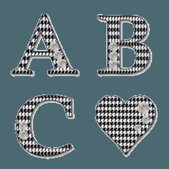 Zigzag pattern Emoji
