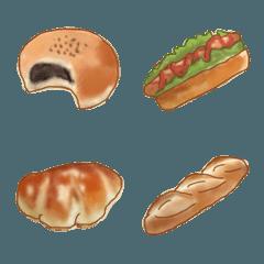 ぱん!パン!pan!パンが好き♡