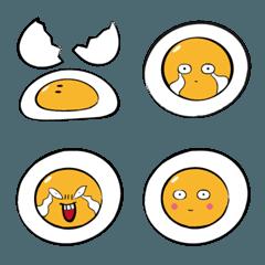 Egg inner game
