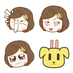 YiWha Emoji