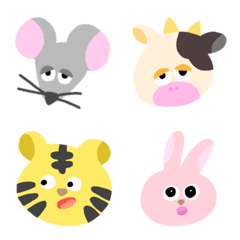 動物たち02