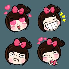 Bua chompoo  Emoji