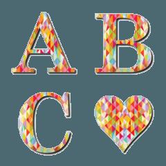 Spring Color Emoji