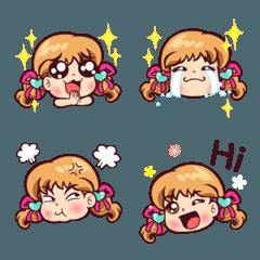 DADA Emoji so cute