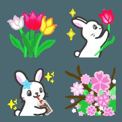 花兎✿絵文字
