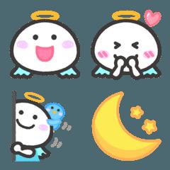 天使の毎日 絵文字
