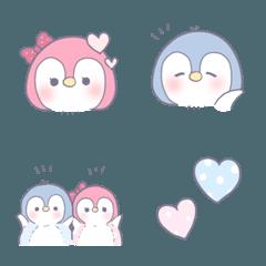 ぱすてるぺんぎんPepe&Pepi