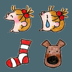 COCO and Wondrous Emoji