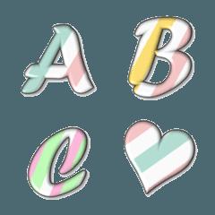 Candy Emoji (original)