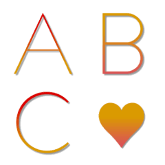 Small Characters Emoji