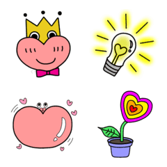 LOVEFROG Emoji