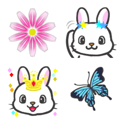 花兎✿絵文字2