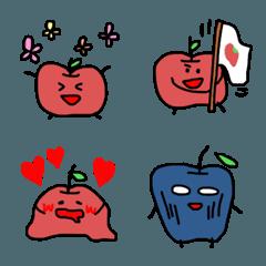 りんご? 2