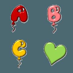 Balloon Emoji(original)