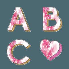 SAKURA Spring Emoji