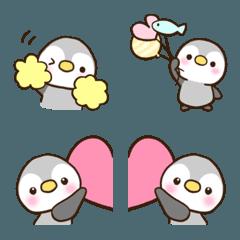 チビかわ♡ペンギン絵文字