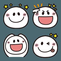 大人可愛い♡シンプル絵文字5