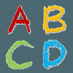 Crayon Emoji (original)
