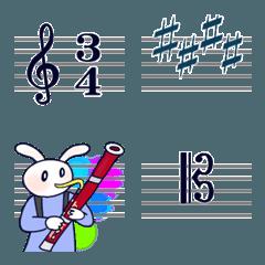 まじ☆楽譜作成6 拍子/調号セット