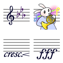 まじ☆楽譜作成7 強弱記号セット