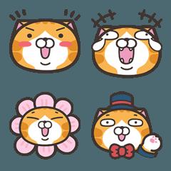 Lan Lan Cat Emoji 2