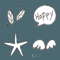 シンプル&オシャレ