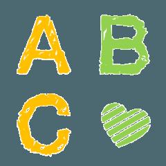 rakugaki emoji(original)4