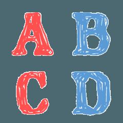 rakugaki emoji(original)3