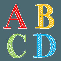 rakugaki emoji(original)2